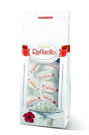 Raffaello конус 80 гр.