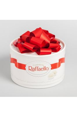 Raffaello в виде тортика, 100 гр.