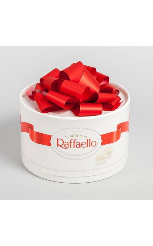 Raffaello в виде тортика