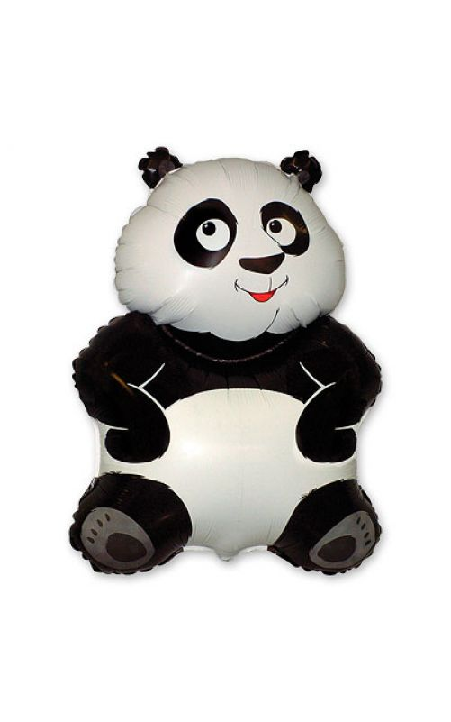 Шар деловая панда