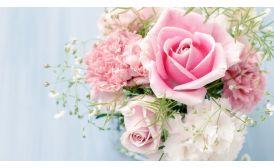 Самый красивый букет цветов